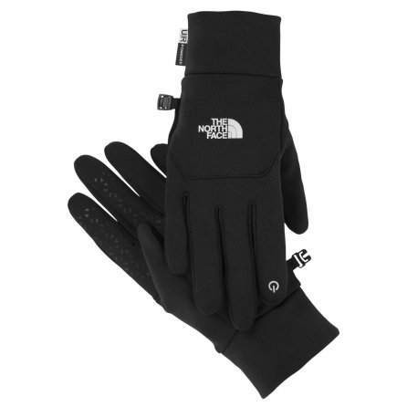 The North Face Etip Glove (Men's) - TNF Black