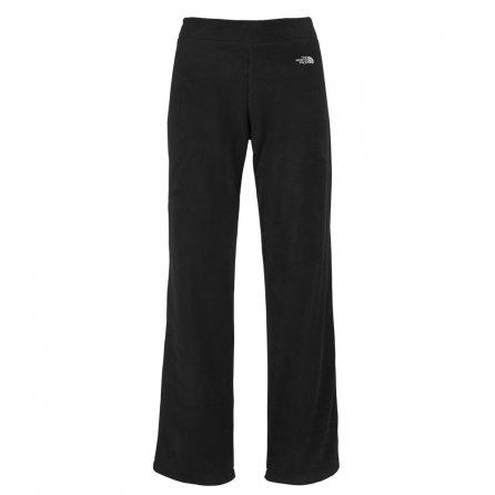 The North Face TKA 100 Microvelour Fleece Pant (Women's) -