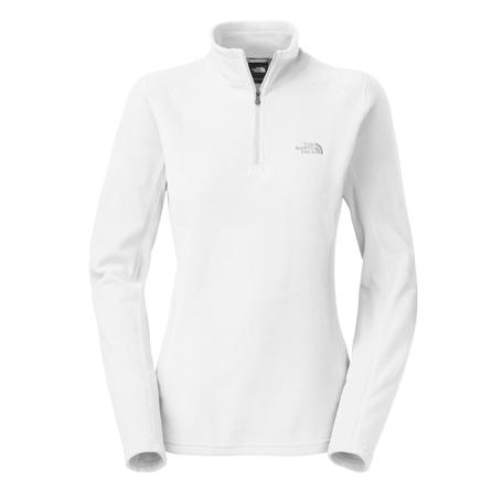The North Face Glacier 1/4-Zip Fleece Top (Women's) -