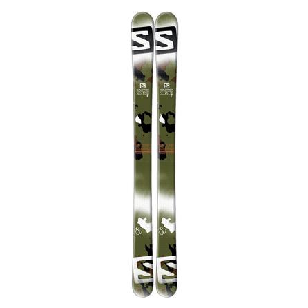 Salomon Suspect JR Skis (Kids') -