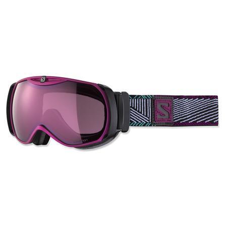 Salomon X-TEND 10 S Goggles (Women's) -