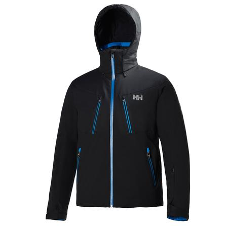 Helly Hansen Alpha Insulated Ski Jacket (Men's) -