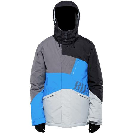 Billabong Kink Insulated Snowboard Jacket (Men's) -