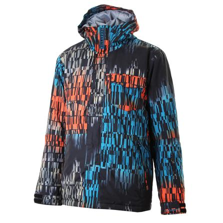 Billabong Method Insulated Snowboard Jacket (Men's) -