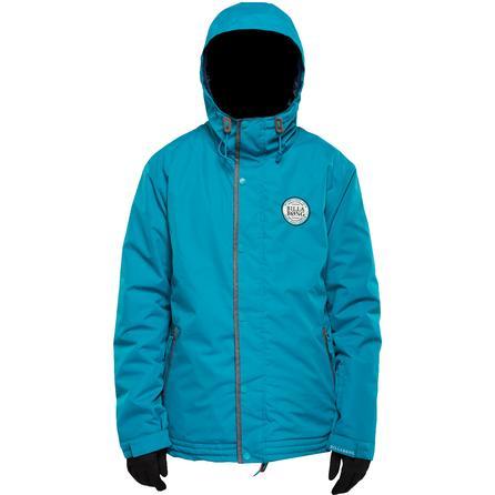 Billabong Phil Insulated Snowboard Jacket (Men's) -