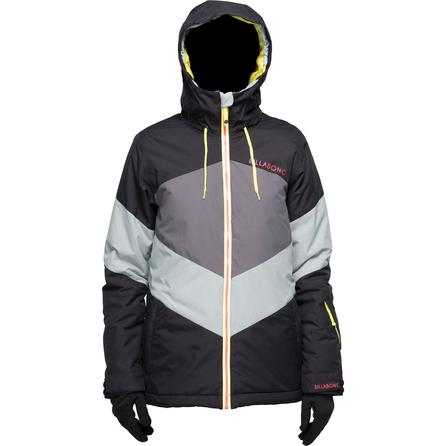 Billabong Color Insulated Snowboard Jacket (Women's) -