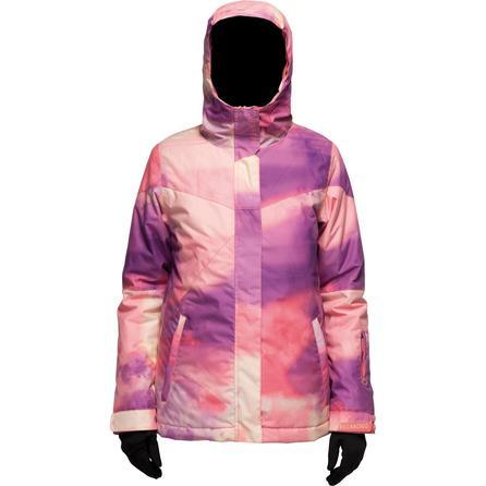 Billabong Flake Insulated Snowboard Jacket (Women's) -