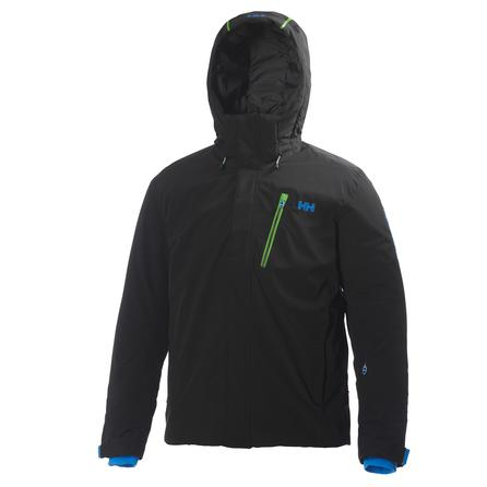 Helly Hansen Voza Insulated Ski Jacket (Men's) -