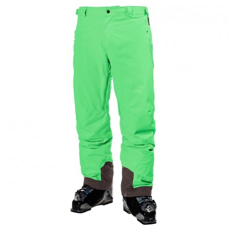 Helly Hansen Legendary Insulated Ski Pant (Men's) - Paris Green