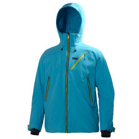 Helly Hansen Mission Insulated Ski Jacket (Men's) -