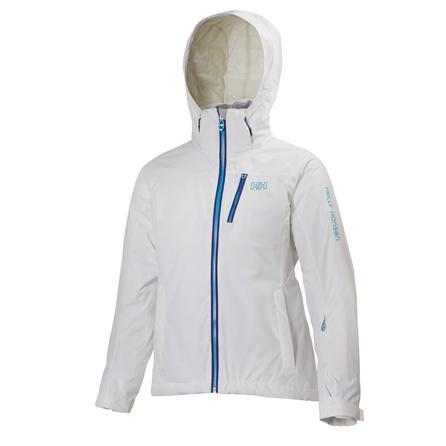 Helly Hansen Bell Insulated Ski Jacket (Women's) -