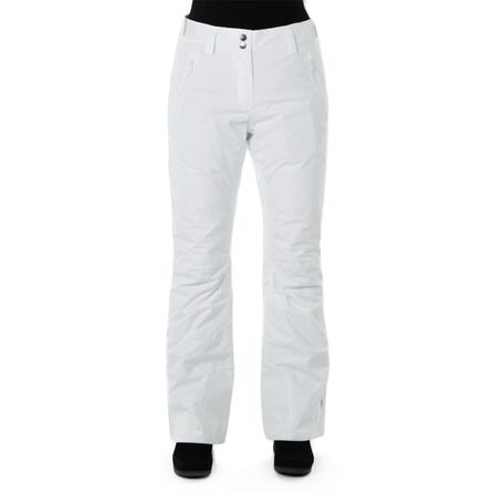 Helly Hansen Legendary Insulated Ski Pant (Women's) - White