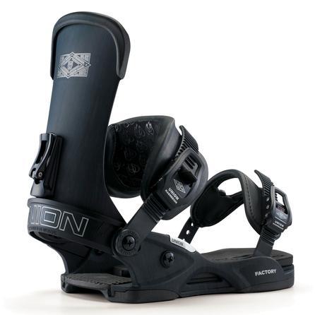 Union Factory Snowboard Binding (Men's) -