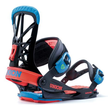 Union Flite Pro Snowboard Binding (Men's) -