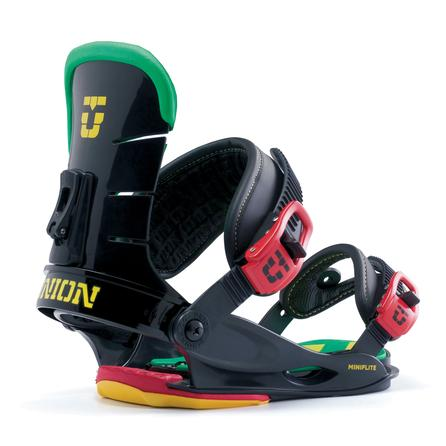 Union MiniFlite Snowboard Binding (Kids') -