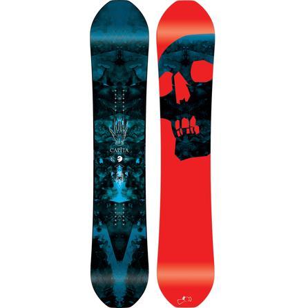 Capita Black Snowboard of Death (Men's) -
