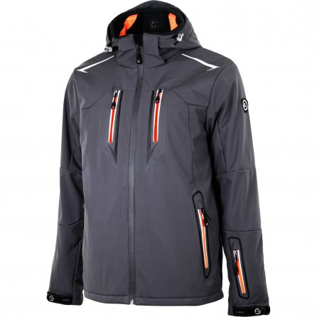 Killtec Tindur Softshell Ski Jacket (Men's) -