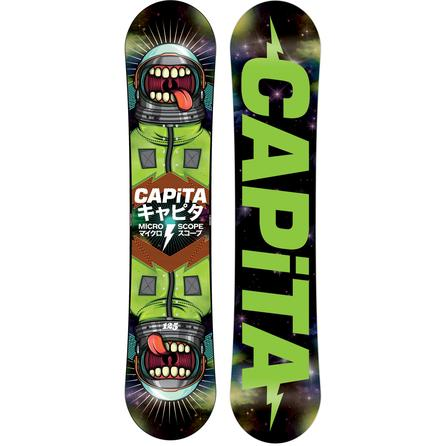 Capita Micro-Scope Snowboard (Kids') -