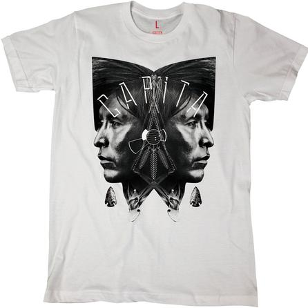 Capita Indoor Survival T-Shirt (Men's) -