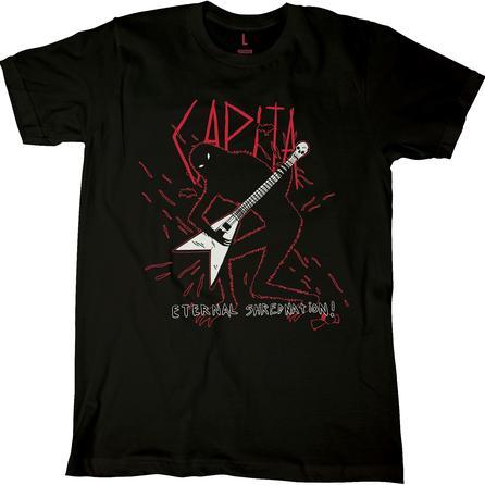 Capita Shred Nation T-Shirt (Men's) -