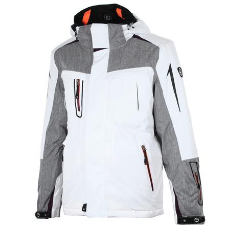 Killtec Elino Structure Insulated Ski Jacket (Men's) -