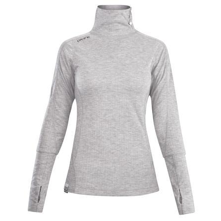 Dakine Whitley Asymmetrical Zip Baselayer Top (Women's) -