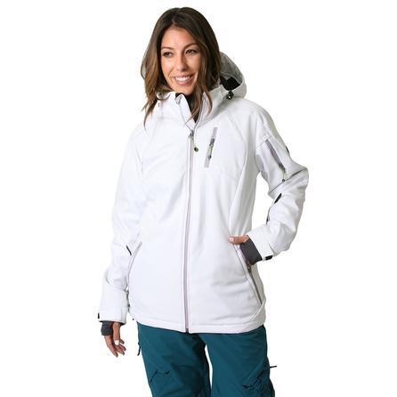 Killtec Ankima Softshell Ski Jacket (Women's) -