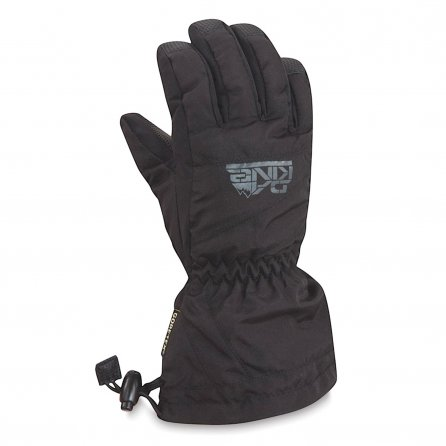 Dakine Avenger Jr GORE-TEX Glove (Kids') - Black