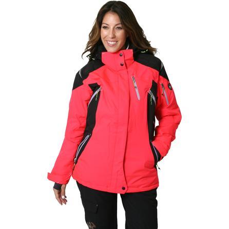 Killtec Haina Insulated Ski Jacket (Women's) -