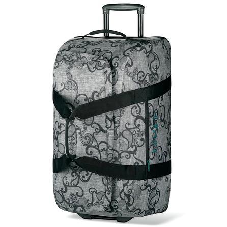 Dakine Venture 60L Rolling Duffel Bag (Women's) -