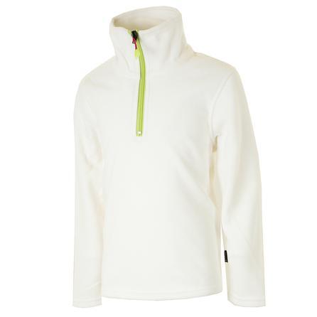 Killtec Namero 1/4-Zip Fleece Top (Kids') - White
