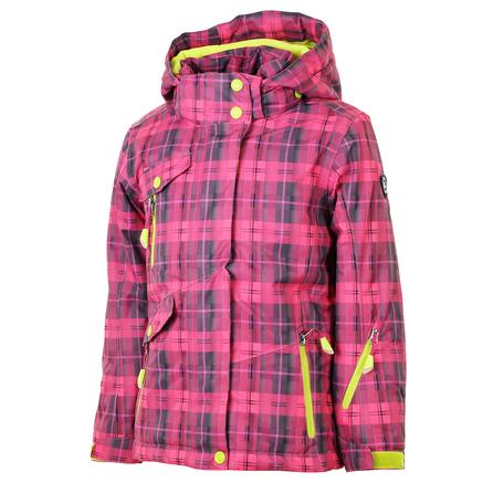 Killtec Manita Checker Ski Jacket (Girls') -