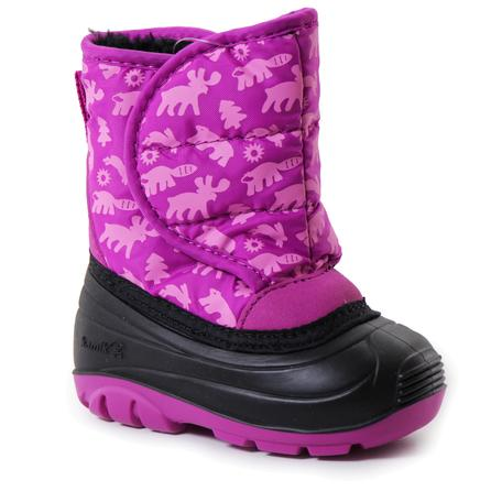 Kamik Jackfrost Boots (Toddlers') -