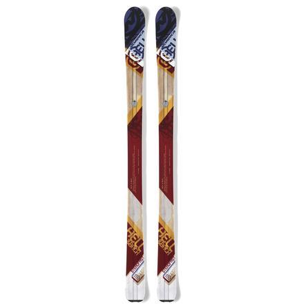 Nordica Steadfast Skis (Men's) -