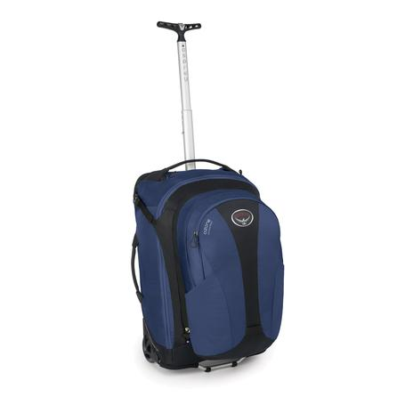 "Osprey Ozone Convertible 22"" Rolling Bag -"
