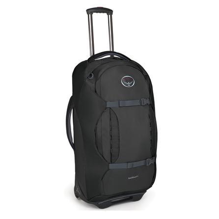 """Osprey Sojourn 28"""" Rolling Duffel Bag -"""