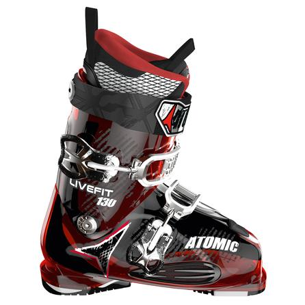 Atomic Live Fit 130 Ski Boot (Men's) -