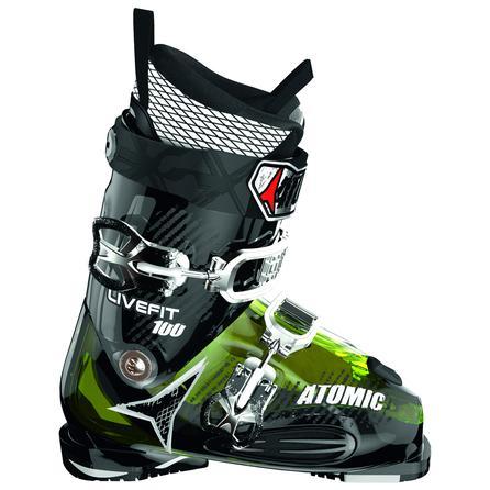 Atomic Live Fit 100 Ski Boots (Men's) -