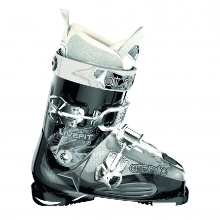 Atomic Live Fit 80 Ski Boot (Women's) -