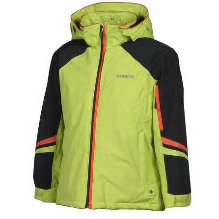 Karbon Axle Ski Jacket (Boys') -