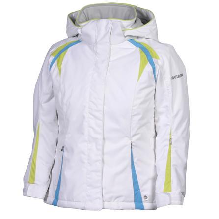 Karbon Skye Ski Jacket (Girls') -