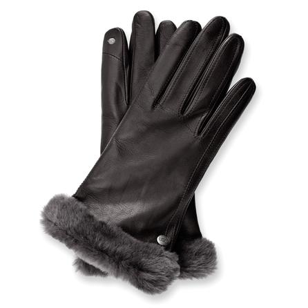 UGG Classic Leather Smart Glove (Women's) -