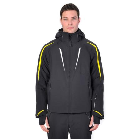 Volkl Black Flash Insulated Ski Jacket (Men's) -