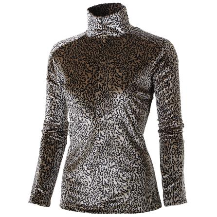 Skea Invisible Zip Mid-Layer Top (Women's) -