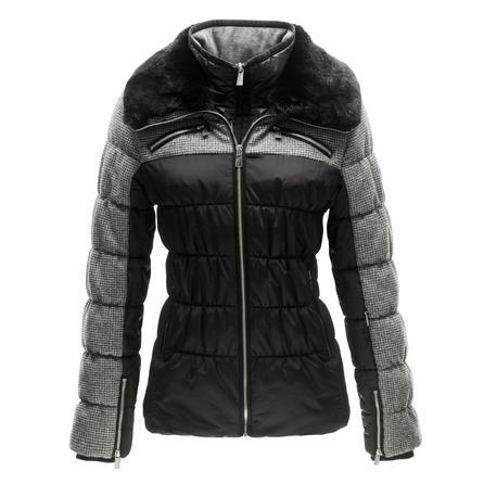 Toni Sailer Libertine Fur Insulated Ski Jacket (Women's) -