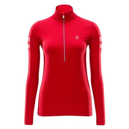 Toni Sailer Lisa Zip Mid-Layer Top (Women's) -