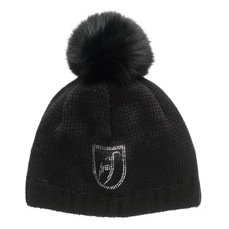 Toni Sailer Beanie Fur Hat (Women's) -