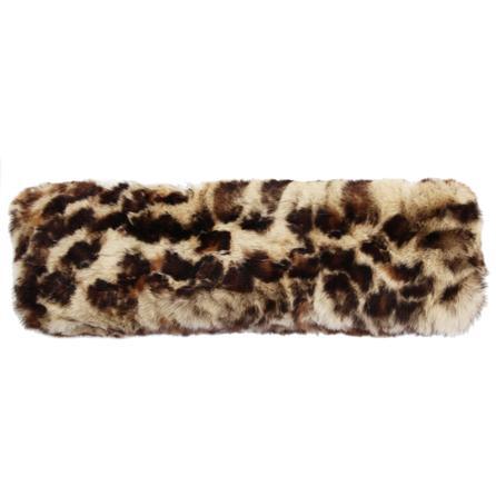 M.Miller Rex Rabbit Headband (Women's) - Leopard