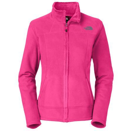 The North Face Morningside Full-Zip Fleece Jacket (Women's) -