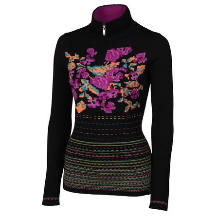Neve Libby Zip Neck Sweater (Women's) -